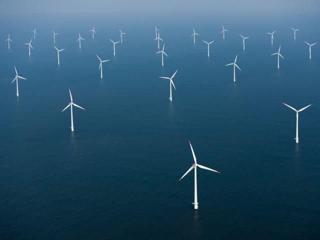 éoliennes_offshore